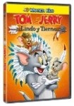 Tom Y Jerry : Lindo Y Tierno