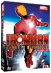 Iron Man : Armored Adventures - Vol. 1 + 2 (Marvel)