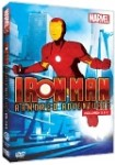 Iron Man : Armored Adventures - Vol. 5+ 6 (Marvel)