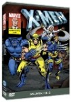 X-Men : Primera Temporada - Vol. 1 + 2
