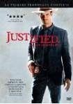 Justified : La Ley de Raylan (La Primera Temporada Completa)