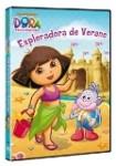 Dora La Exploradora : Exploradora De Verano