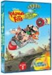 Phineas Y Ferb: El Mejor Día Para Hacer El Vago