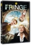 Fringe - 3ª Temporada Completa