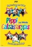 Pippi Calzaslargas : Pippi En Los Mares Del Sur + Las Vacaciones De Pippi