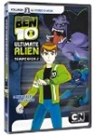 Ben 10 : Ultimate Alien (Temporada 2 - Vol. 3)