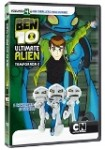 Ben 10 : Ultimate Alien (Temporada 2 - Vol. 4)