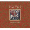 Graceland - The Remixes (Paul Simon) CD
