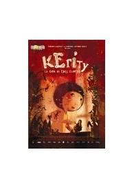 Kerity : La Casa De Los Cuentos