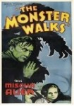 The Monster Walks (El Monstruo asesino) (V.O.S.)