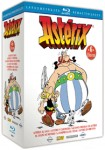Pack Asterix (Blu-Ray)