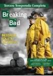 Breaking Bad - Tercera Temporada