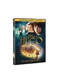 La Invención De Hugo**
