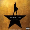 Hamilton (Original Broadway Cast Recording) CD(2)