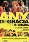 Any De Gràcia (Año De Gracia)