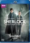 Sherlock - Temporada 2 (Blu-Ray)