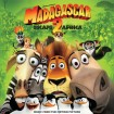 B.S.O. Madagascar 2 (Escape 2 Africa) CD