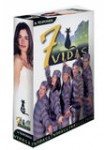 Pack 7 Vidas: 1ª Temporada