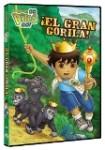 Go Diego Go : El Gran Gorila