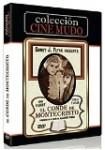 El Conde De Montecristo - Colección Cine Mudo (1922)