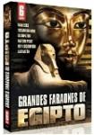 Grandes Faraones De Egipto