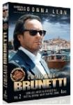Los Mejores Casos : Comisario Brunetti - Vol. 2
