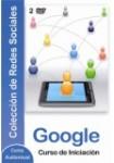 Colección de Redes Sociales : Google