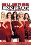 Mujeres Desesperadas - 5ª Temporada Completa