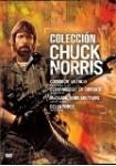 Pack Chuck Norris : Colección