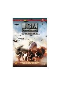 Iigm : Los Archivos Perdidos - La Guerra Aérea