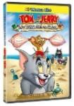 Tom Y Jerry : Más Dura Será La Caída
