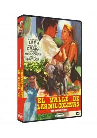 El Valle De Las Mil Colinas