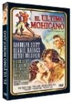 El Último Mohicano (1936)