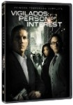 Vigilados : Person Of Interest - Primera Temporada Completa