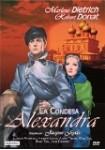 La Condesa Alexandra (Regasa)