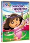 Dora La Exploradora : La Gimnasia Fantástica De Dora