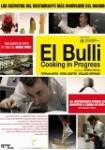 El Bulli : Cooking In Progress