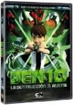 Ben 10 : La Destrucción De Los Aliens