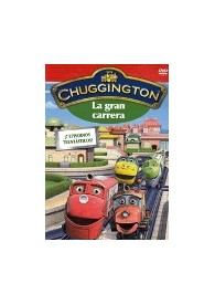 Chuggington 7 : La Gran Carrera