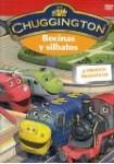 Chuggington 8 : Bocinas Y Silbatos