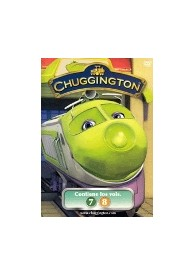 Pack Chuggington Vol. 7 y 8
