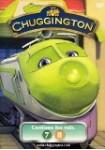Pack Chuggington Vol. 7 y 8