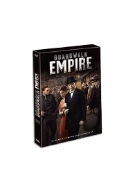Boardwalk Empire : Segunda Temporada Completa