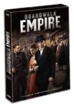 Boardwalk Empire : Segunda Temporada Completa