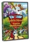 Tom Y Jerry : Robin Hood Y El Ratón De Sherwood