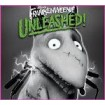 B.S.O Frankenweenie Unleashed!