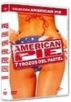 Pack American Pie (2 - 8)