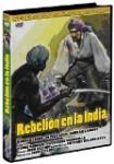 Rebelión En La India - Clásicos De Oro