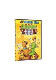Scooby-Doo Y El Carnaval Espeluznante