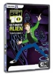 Ben 10 : Ultimate Alien (Temporada 2 - Vol. 5)